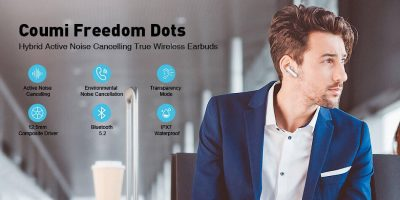 Coumi Freedom Dots Featured