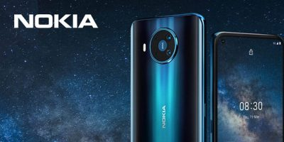Nokia 8.3 5g Smartphone Featured