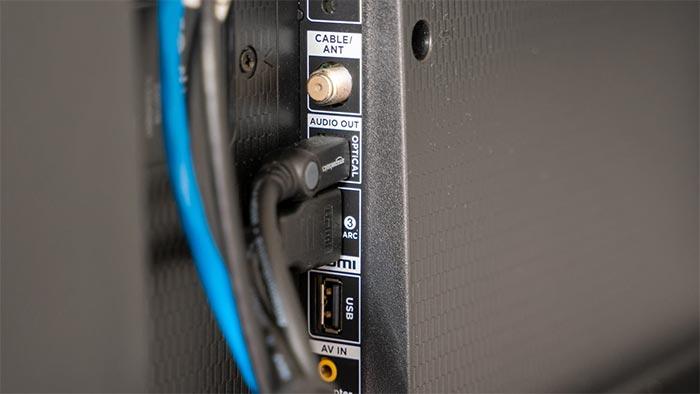 توصيل بصري للكمبيوتر الصوتي Hdmi Optical Out