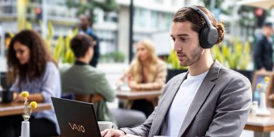 Sony Headphones 710n Featured