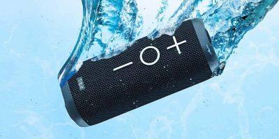 Tribit Stormbox Speaker Featured