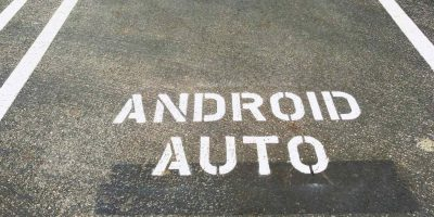 Android Auto Featured