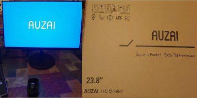 Auzai 24 Inch Monitor Review