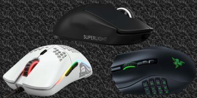 Best High End Mice Featured Image