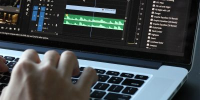 Best Video Editors Mac Featured