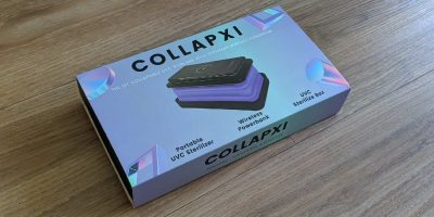 Collapxi Featured