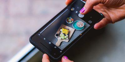 Deleting Burst Photos Iphone