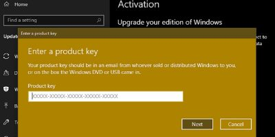 How To Quickly Access Your License Keys And Serial Numbers Featured