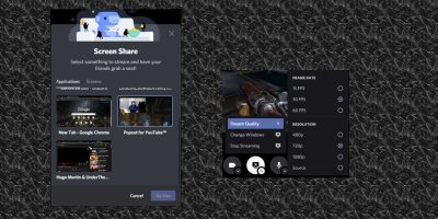 How To Stream On Discord Featured Image