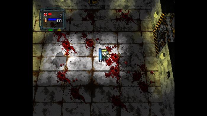 العب ألعاب PS1 على جهاز Pc Retroarch الذي تم تحميله عبر تظليل
