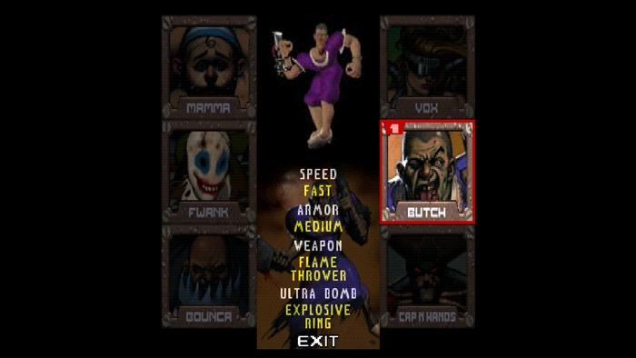العب ألعاب PS1 على قائمة الكمبيوتر التي تم تحميلها Retroarch