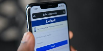 Recover Facebook Account Password Featured