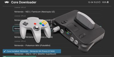 Ultimate Guide N64 Emulation Retroarch Hero