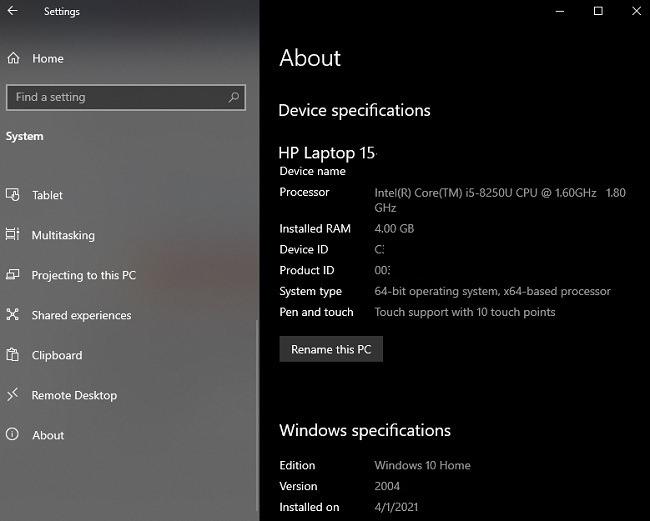 ما هو كتالوج Microsoft Update وكيفية استخدامه المواصفات