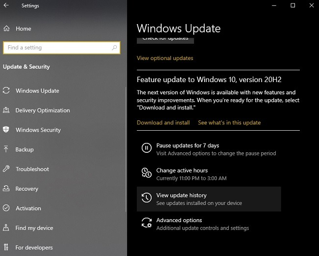 ما هو كتالوج Microsoft Update وكيف يتم تحديثه