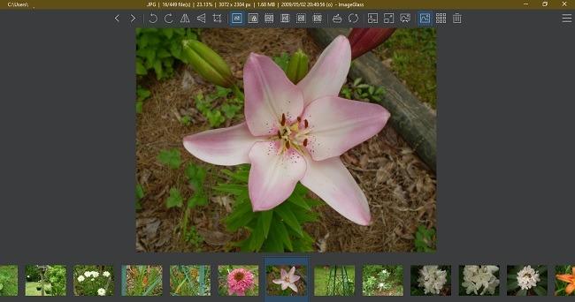 विंडोज 10 फोटो अल्टरनेटिव इमेजेज