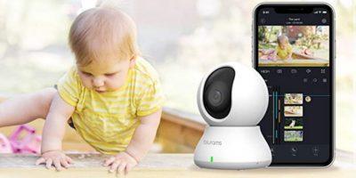 Blurams Security Camera Featured