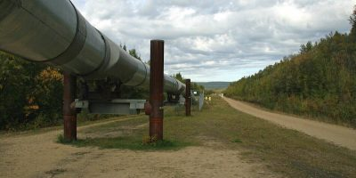 Colonial Pipeline Ransomware Featured