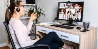 How to Record Online Meetings Even When You're Not the Host