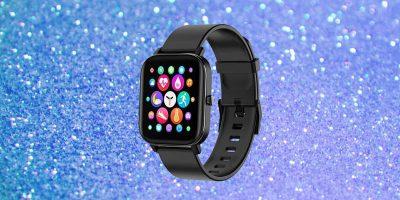 Firyawee Smartwatch Featured