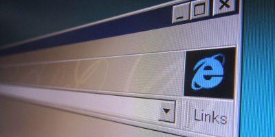 Microsoft Internet Explorer Featured