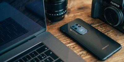 Motorola Guru Wireless Featured