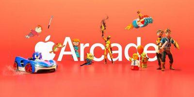 Apple Arcade Games Mac Featured