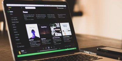Create Spotify Playlist Folder Featured