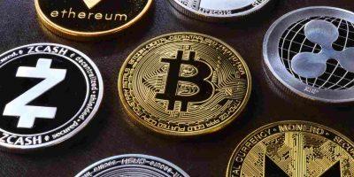 Earn Crypto Feature