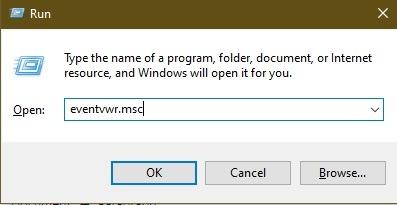 كيفية معرفة ما إذا كان شخص آخر يقوم بتسجيل الدخول إلى Windows Pc Run