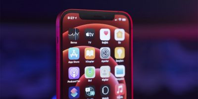 Iphone 12 Battery Percentage