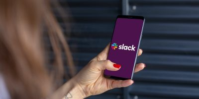 Slack Featured Android