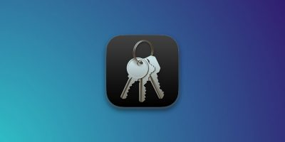 View Saved Passwords Keychain Featured