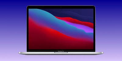 2020 Macbook Pro Featured