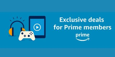 Amazon Prime Day 2021 Featured