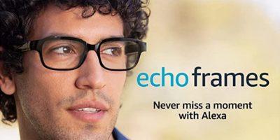 Echo Frames Featured