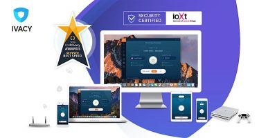 Ivacy Vpn Featured