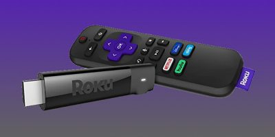 Roku Streaming Stick Featured