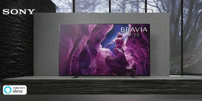 Sony A8h 55 Bravia Tv Featured