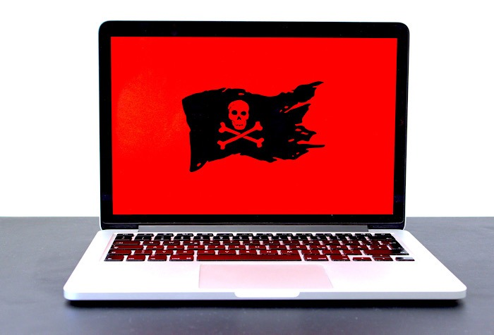 Vigilante Malware Pirated Software