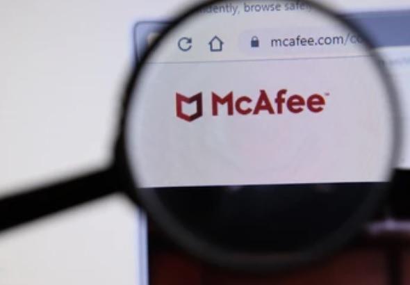 إلغاء تثبيت Windows على الفور Mcafee