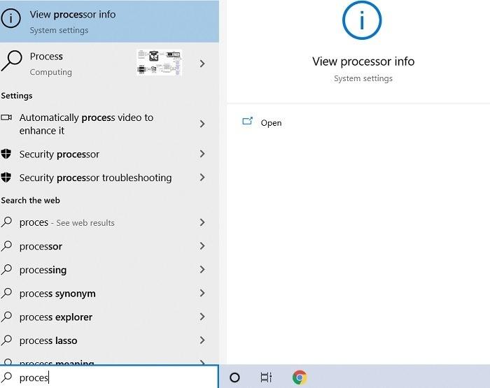 Windows11 Compatibility Processor Info