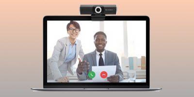 Amcrest Webcam Featured