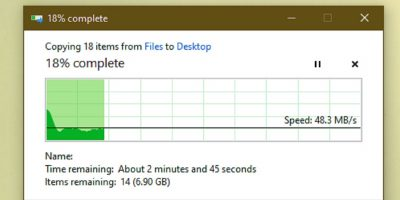 Easy Ways To Copy A Large Number Of Files Quickly In Windows Featured