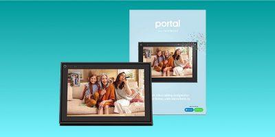 Facebook Portal Featured