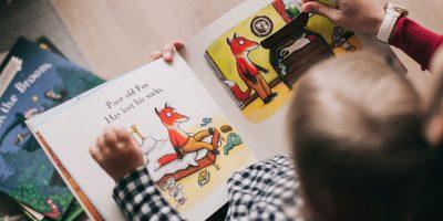 Free Books For Children Online Hero