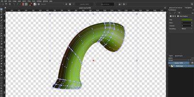 Free Graphics Editor Vector Software Hero