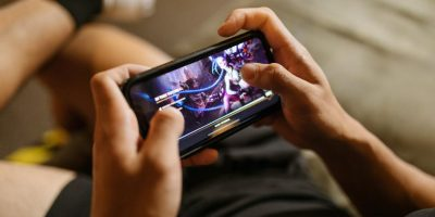 Gaming Phones Feature
