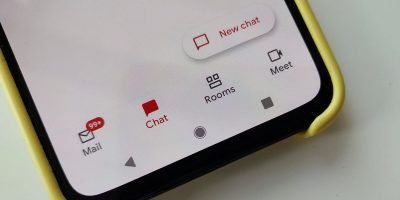 How To Activate Google Chat Gmail Mobile Featured