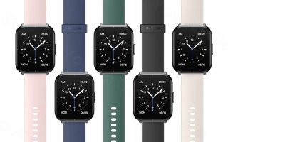 Mibro Color Smartwatch Featured